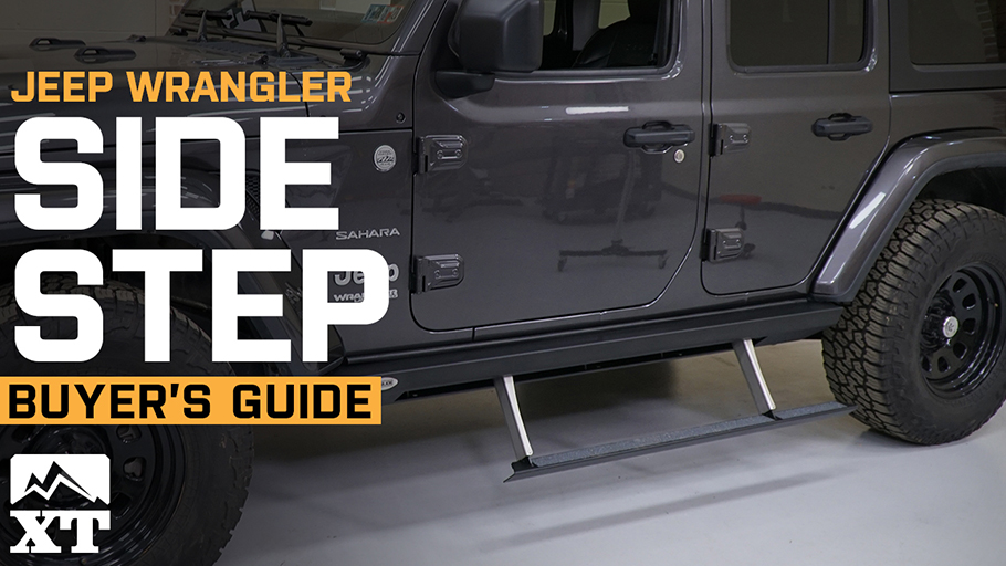 2020-Jeep-Wrangler-Side-Step-Buyer's-Guide-910
