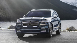 Lincoln team receives more awards at the Chicago Auto Show
