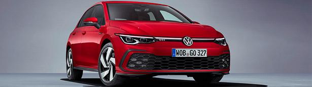 Volkswagen presents new 2020 Golf lineup