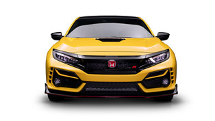 honda reveals details for new type r limited edition lineup!
