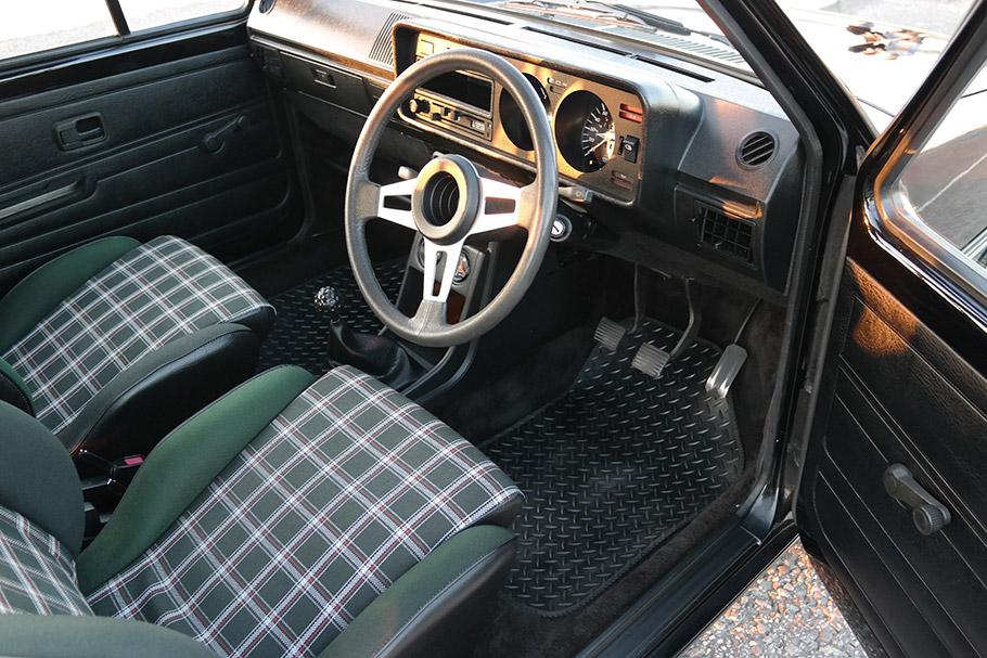 1979 Volkswagen Golf GTI
