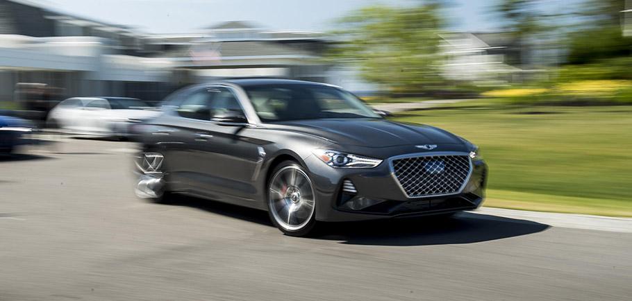 2019-Genesis-G70-Luxury-Sport-Sedan-910