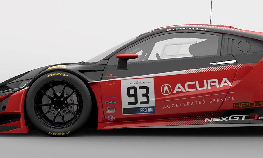 2020 Acura