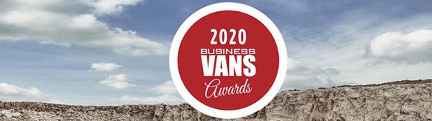 Citroen vans take home prestigious awards! Here are some details!
