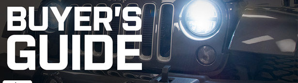 How to Choose Mirrors for Your Jeep Wrangler (VIDEO)