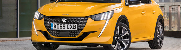 2020 PEUGEOT 208 and 2008 SUV take home numerous acclaimed awards!