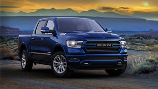 ram reveals 1500 laramie southwest edition vehicles!
