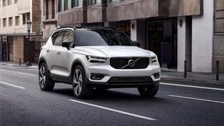 Volvo XC40 and XC90 take home a prestigious award! Details here!