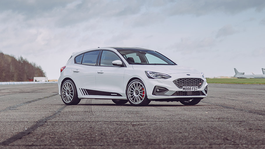 2020 mountune Ford Focus ST