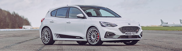 mountune team presents new aftermarket upgrade for Ford Focus ST