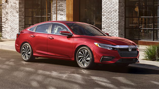 2021 honda insight is here! here's a quick overview!
