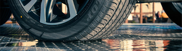 When do you need Alloy and Tyre Insurance?