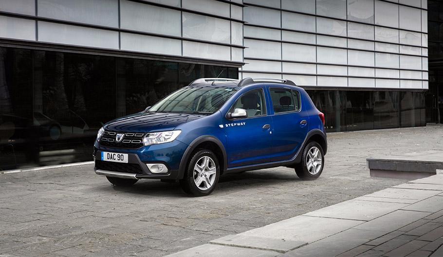2020 Dacia Sandero