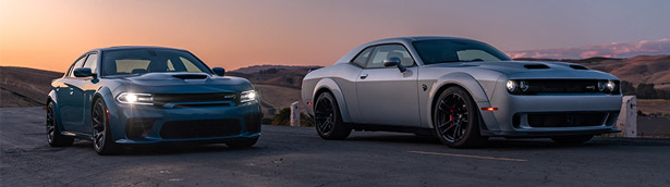 Dodge wins Keeley Blue Book Brand Image Award! Again!