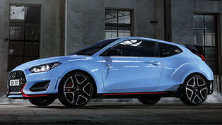 Hyundai unveils new Veloster N. Here are details!