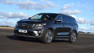 kia sorento is the winner in customer satisfaction survey!
