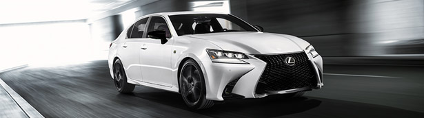 Lexus reveals details of a new Black Line Special Edition!