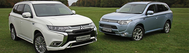 Mitsubishi Outlander celebrates 6 years and an ever-growing popularity!
