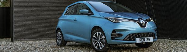 New Renault ZOE wins a prestigious award! Details here!