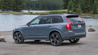 New Volvo XC90: a quick overview of the Best Luxury Car by Parents magazine