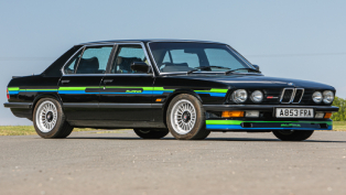 Silverstone Auctions reveals rare vehicles for an exclusive event