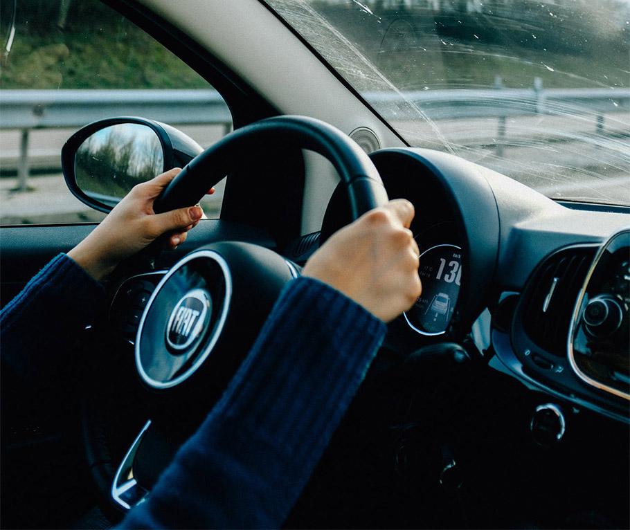2020 Automobile Driving