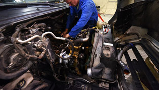 Most common problems with cars and how to fix them
