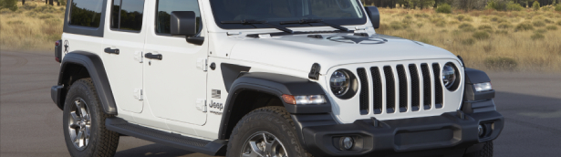 Jeep makes further approaches to become a greener brand