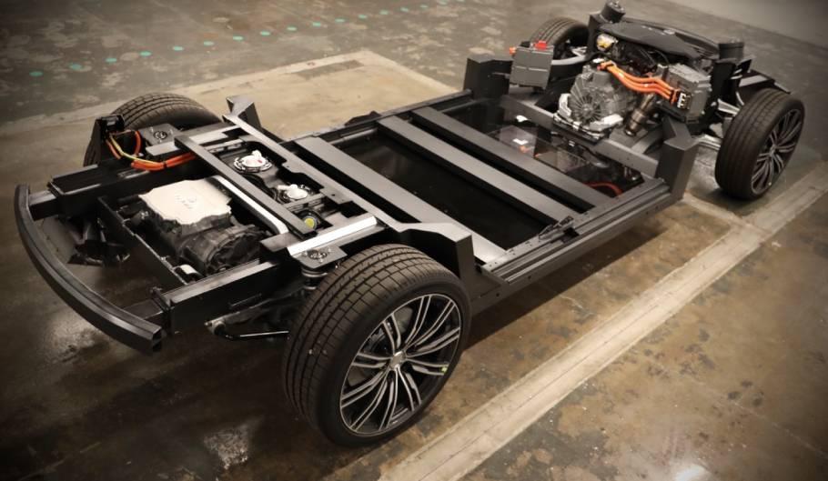 2020 Karma Automotive