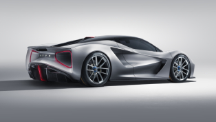 Lotus and Centrica will reshape the automobile world. Here's how!