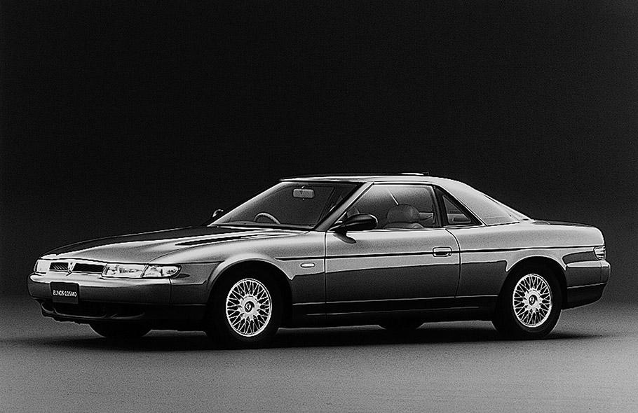 2020 Mazda Coupe Vehicles