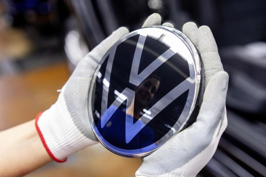 2020 Volkswagen Group