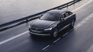 New Volvo Cars will come with Speed Limit and Care Key technologies