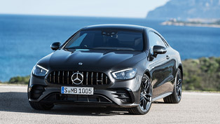 amg reveals new e 53 coupe and cabriolet family members! check 'em out!