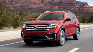 VW Atlas Remains the Most Family-Friendly SUV! Here's Why! [VIDEO]