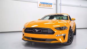 The first 5 Mods You Need for Your EcoBoost Mustang