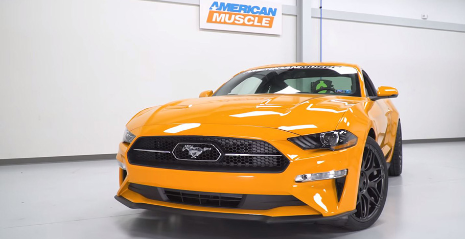 EcoBoost-Mustang