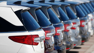 essential guidelines in buying a new car that's suitable for your budget