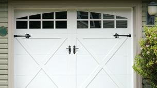 how to choose the best garage door design for your home