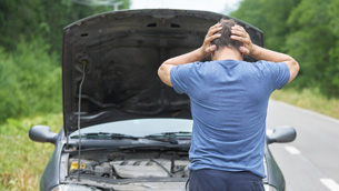 Random Vehicle Problems Can Impact Your Life And Business--But Veritas Global Protection Has You Covered