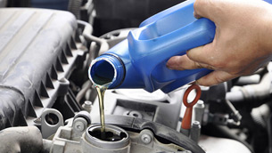 Vehicle Fluids - What You Need to Know
