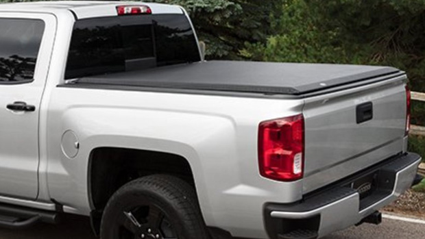 Your Complete Guide To Buying a Tonneau Cover Online