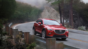 2021-mazda-cx-3:-dynamic-driving-in-a-subcompact-package