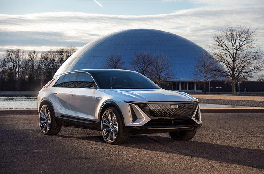 2023-Cadillac-LYRIQ