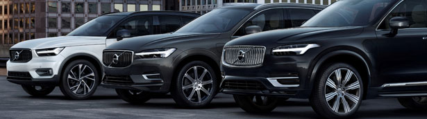 Volvo cars reports 14.2 percent global sales growth in july