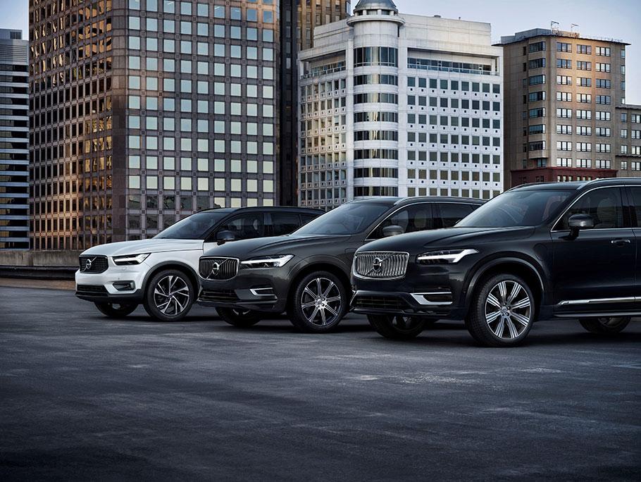 Volvo-Cars-SUV