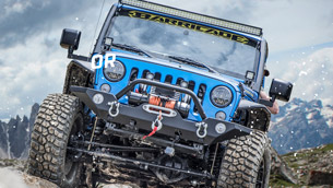Barricade Off-Road Unveils New Sponsorship Program