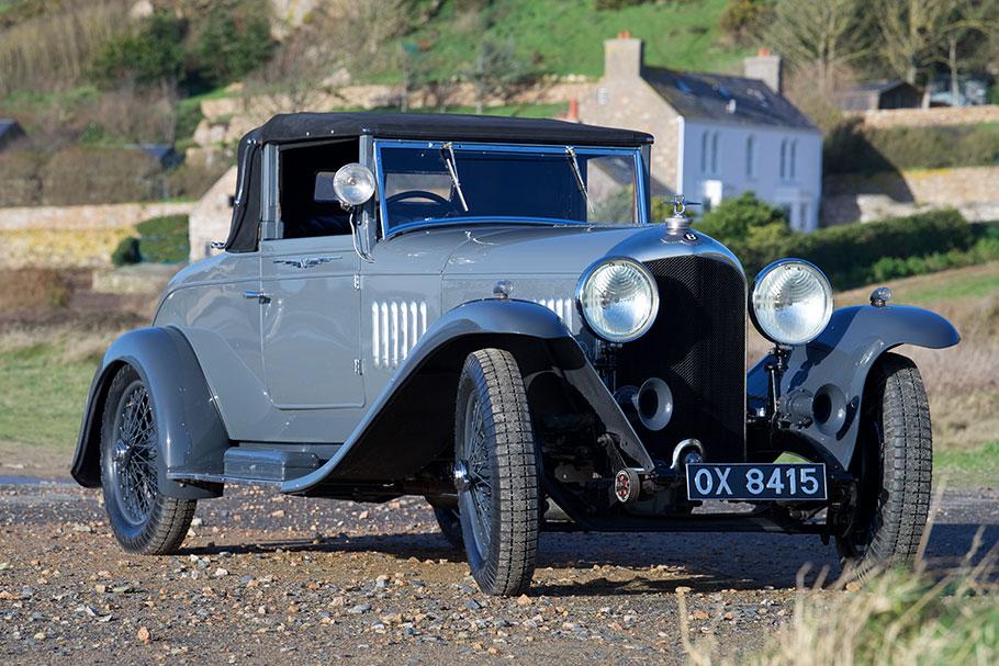 1928-Bentley