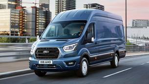 leasing vans the simple way