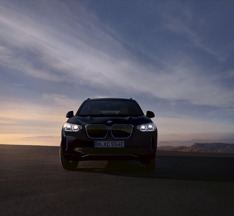 2021 BMW iX3 Premier Edition1